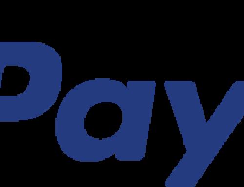 PayPalを設定する