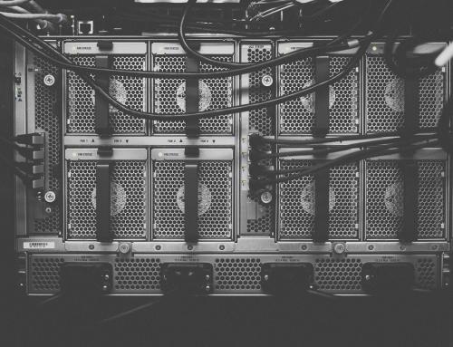 サービス運用のサーバー強化