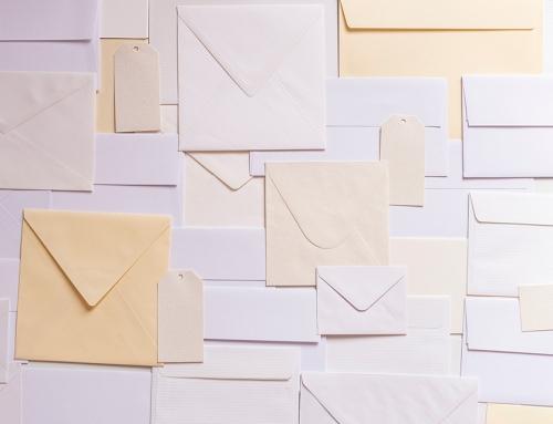 リマインドメールからステップメールまで。充実したメール一括配信機能を実装。